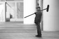 Dźwięk na planie filmowym, tv, reklama, dokument - Mirosław Makowski
