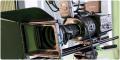 Wynajem kamery Sony FS700R 4K RAW