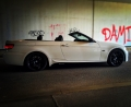 BMW e93 330 performance