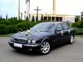 Jaguar XJ6 na wszelkie okazje slub film reklama itp.