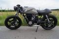 Honda CB 400 Cafe Racer