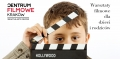 Dzień Dziecka w Centrum Filmowe Kraków