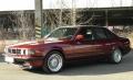 Piękne BMW E32